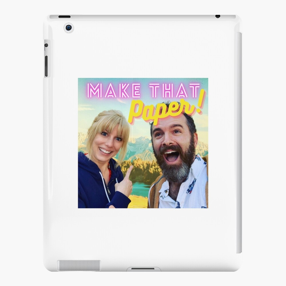 iPad Snap Case